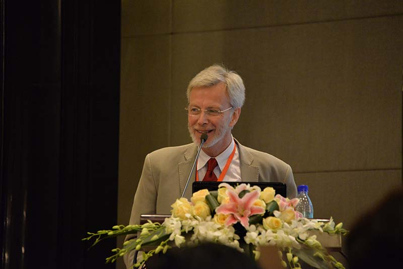 Prof.Sven Skog wre invited to attend